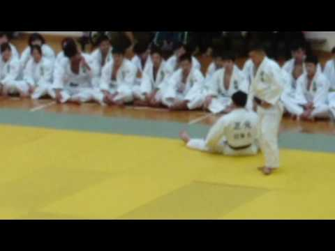 Judo by Nippon Sports Science University 13022017