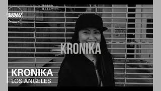 Kronika Ray-Ban x Boiler Room 012 DJ Set