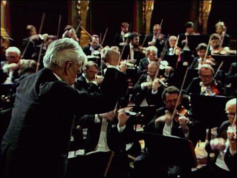 """Dvořák: Symphony №9, """"From The New World"""" - I - Adagio, Allegro Molto"""