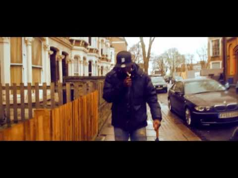 Dot Rotten - It's Over - Featuring Wiley's Mum (Official Video)