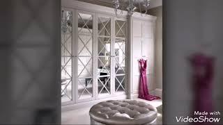 100 Mirror cupboard doors design ideas 2019 catalogue