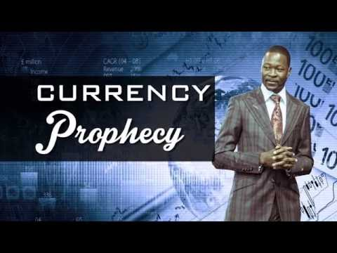 Prophet Emmanuel Makandiwa Currency Prophecy