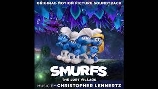 Smurfs The Lost Village Soundtrack 6. You Will Aways Find Me In Your Heart - Shaley Scott