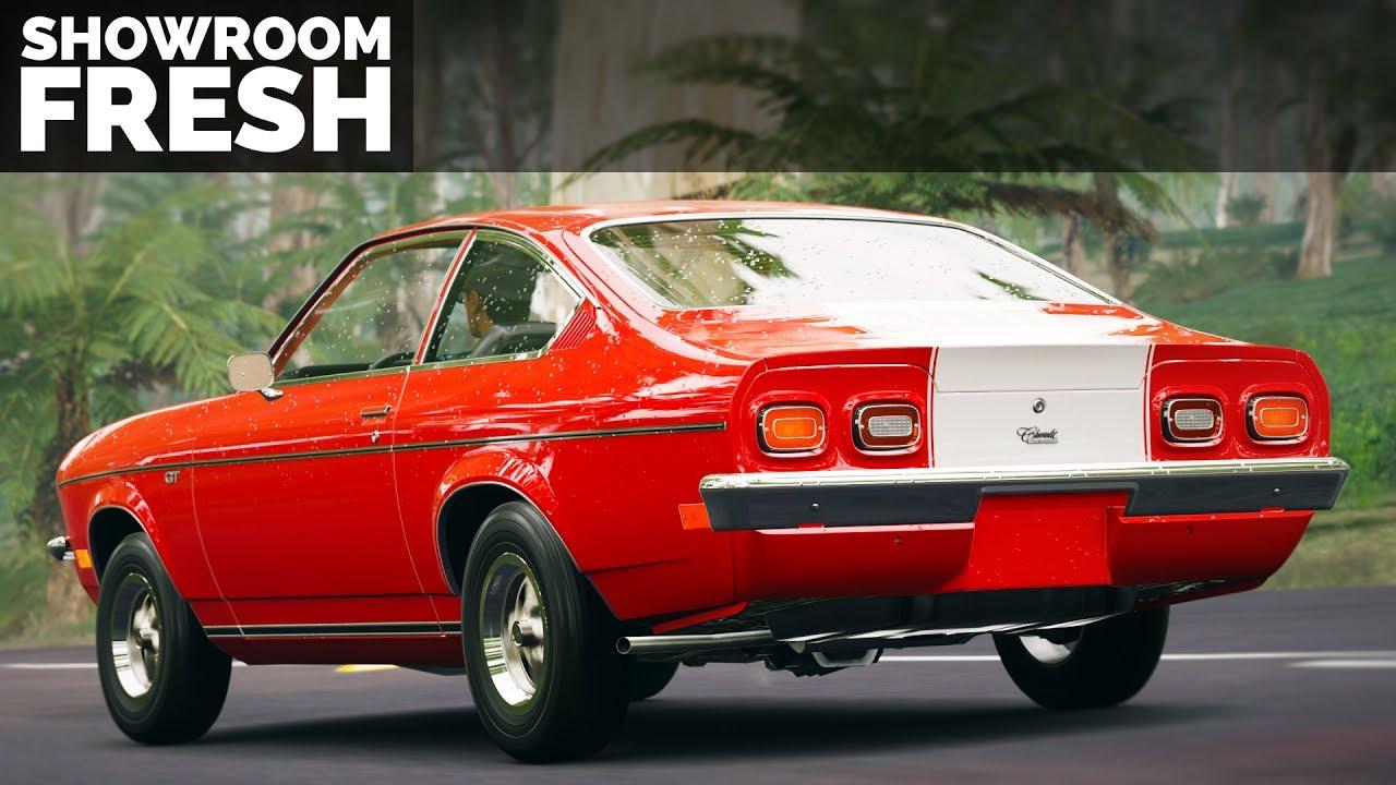 All Chevy 74 chevy vega gt : 1971 Chevrolet Vega GT - Forza Horizon 3 - YouTube