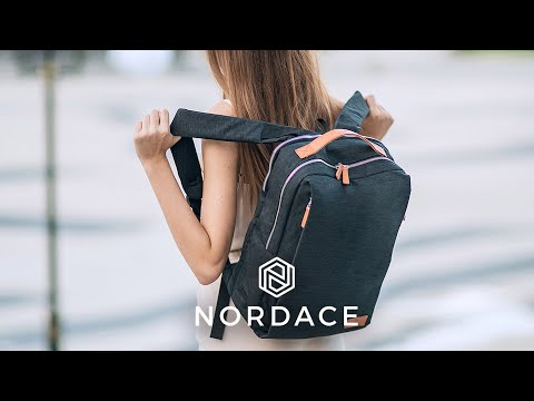 Nordace SIENA Travel Backpack