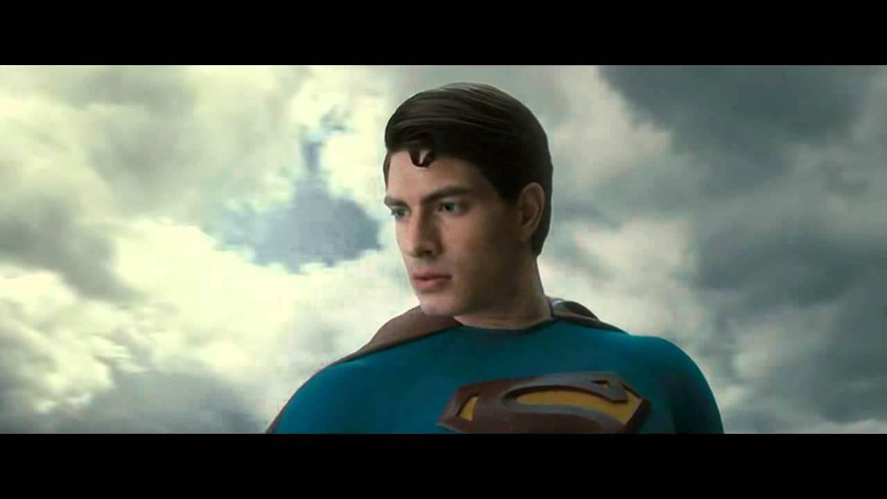 Aktor Superman randki
