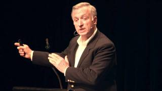 TEDxEQChCh - Art Agnos - Lessons from San Francisco