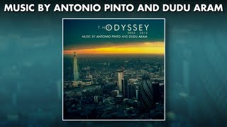 The Odyssey - Official Soundtrack Preview - Antonio Pinto and Dudu Aram