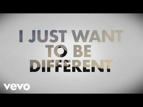 Micah Tyler  Different  Lyric