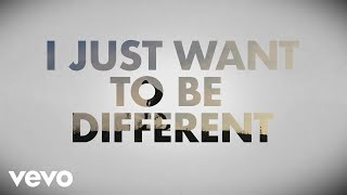 micah tyler different official lyric video