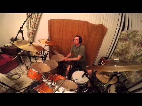 Improvised Drum Solo #2