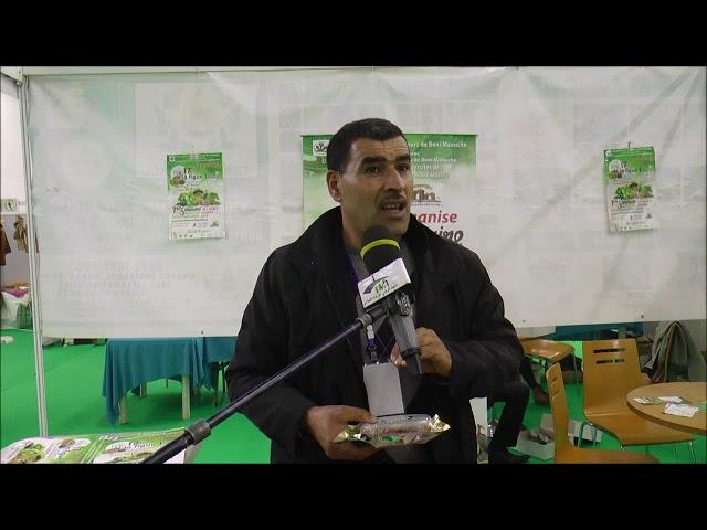 نماذج ناجحة..بجاية: عمر بكوش الأمين العام لجمعية منتجي التين الجاف ذات علامة الجودة لبلدية بني معوش