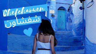Guide de Voyage : Chefchaouen, la perle bleue 🇲🇦