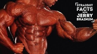 Top 3 Essential Supplements For Bodybuilders   Straight Facts With Jerry Brainum