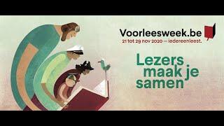FRE TV ep 13/HET KLEIN VERTELKWARTIER: Korte verhalen  (de Gebroeders Grimm)