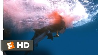 Into the Blue (11/11) Movie CLIP - Shark Saves the Day (2005) HD