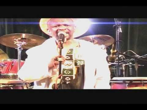 Sello Galane:  Pula (Live in concert)