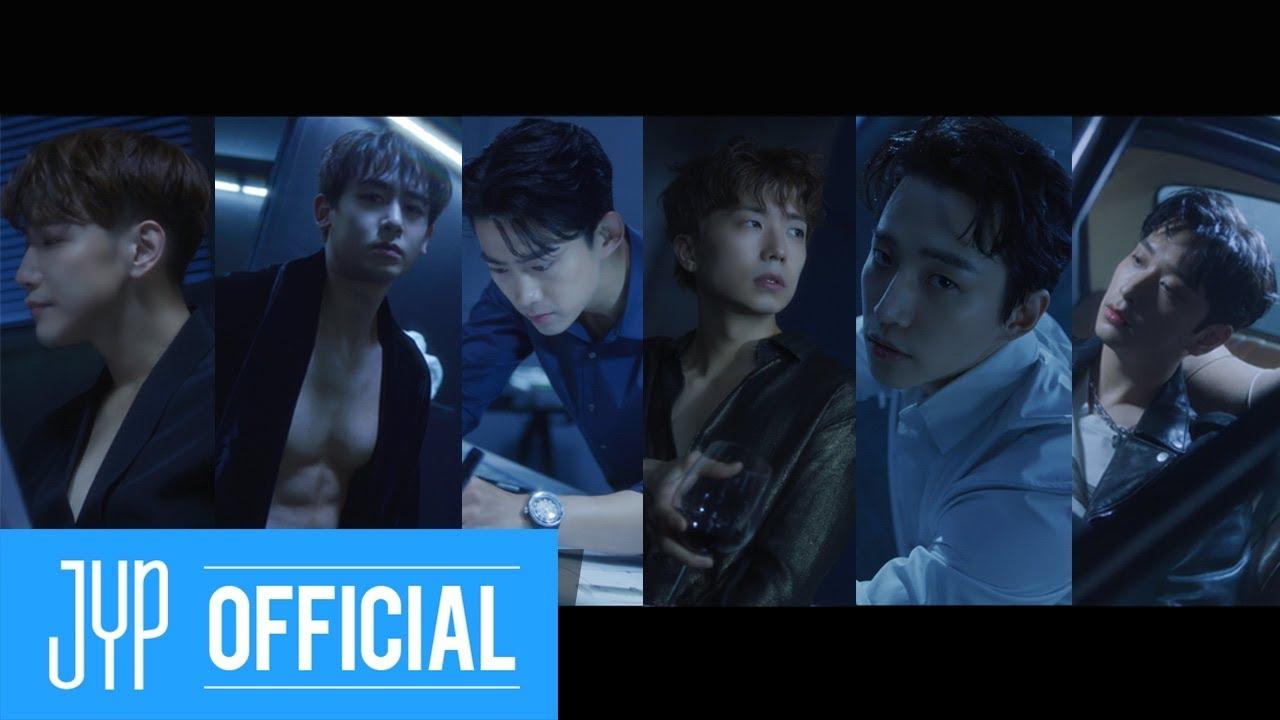 Download 2PM <MUST> Trailer : The Hottest Origin