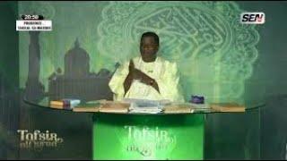 🛑[Religion] Suivez Tafsir Alquaran avec Oustaz Iran Ndao | Mercredi 20 janvier 2021