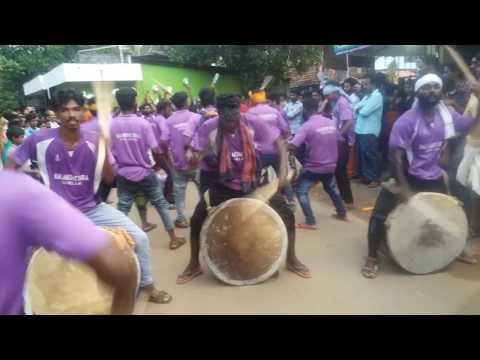 KKC thambolam new style program in Thrissur Gambeera thambolam HD video  KKC thambolam +919846989682