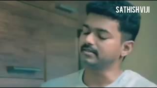 Vivegam teaser - Theri version