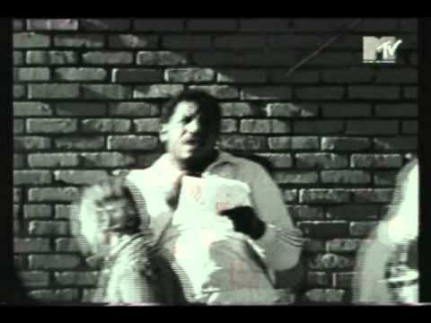 "Wesley Willis - ""Stay Out Of The Ghetto"""