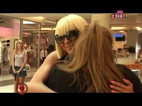 Jelena Karleusa - Sve za ljubav (TV Pink, 2012)