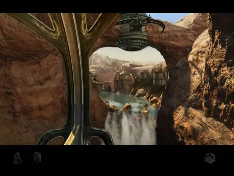 скачать игру Myst 4 через торрент русскую версию - фото 7