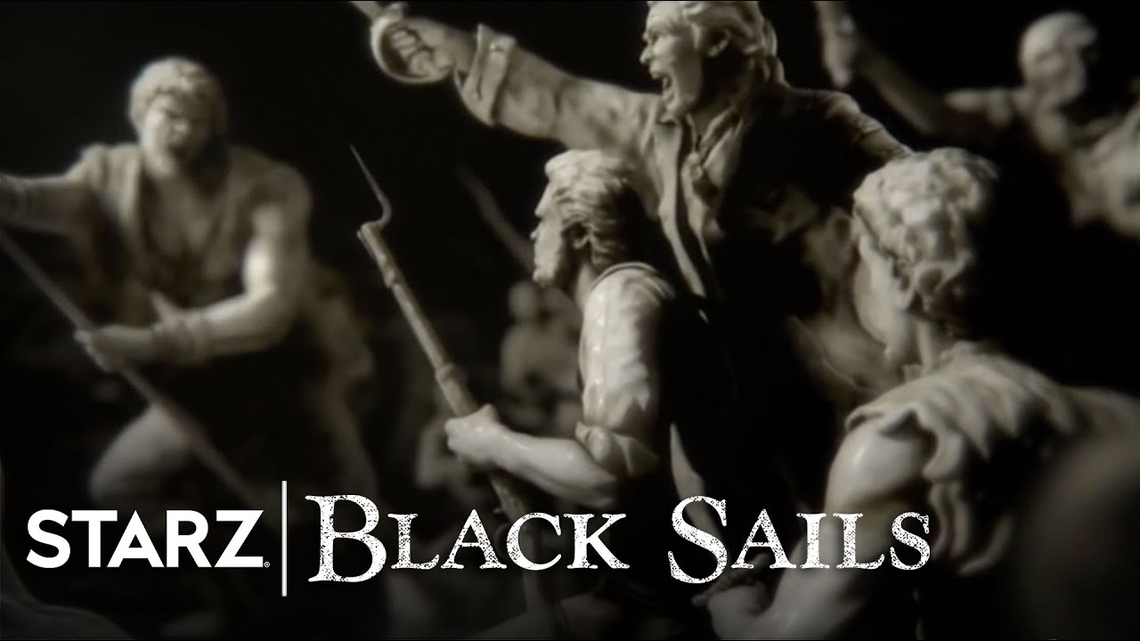 Download Black Sails | Opening Credits | STARZ