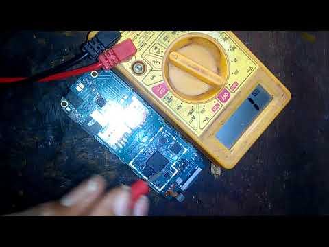 kechaoda k28 power on/off batan problem solution by Basha