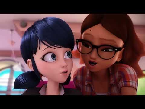 ЛЕДИ БАГ И СУПЕР-КОТ | 🐞 СЕЗОН 1 - Самые романтические моменты 🐞 | Официальный канал