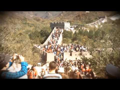 Великая Стена История самого затратного и бесполезного