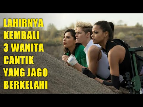 Review Film - CHARLIE'S ANGELS (2019)