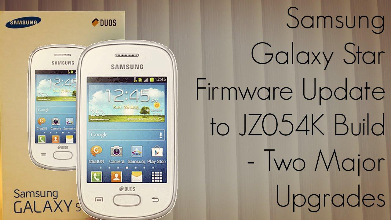Firmware Update For Samsung Galaxy Star Duos Specs Synergypolv Sansung