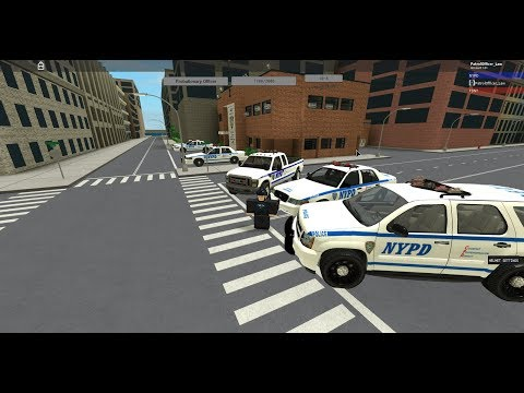 POLICESIM:NYC (Law Enforcement)
