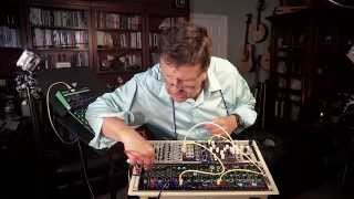 Dr. Richard Boulanger - Part 6: Creating sounds with SYSTEM-1m and eurorack
