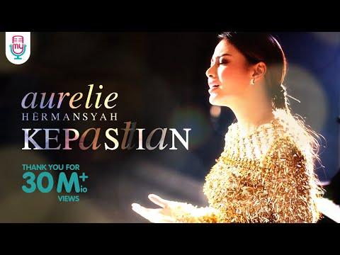 Aurelie Hermansyah Kepastian Official Music Video
