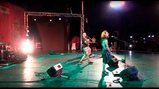 Minus One - Alter Ego (Cyprus-Russian Festival 2016)