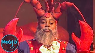 Top 10 SNL Sketches That Are Weird AF
