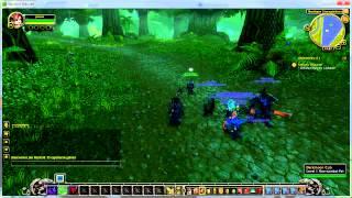 Mop Beta - Pet Battle - Layout And Steven Lisbane
