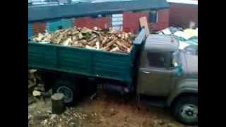 Машинка с дровами продана, купить дрова, дрова купить, дрова Киев(Продажа дров недорого с доставкой по Киеву и без. Если Вы решили купить дрова Киев, то звоните: 0445680834, 0635680834,..., 2013-11-27T20:17:08.000Z)