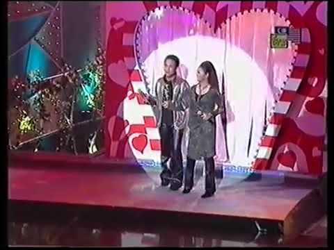 Achik Spin & Siti Nordiana - Memori Berkasih (Live MHI)