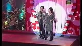 Achik Spin & Siti Nordiana - Memori Berkasih Live MHI