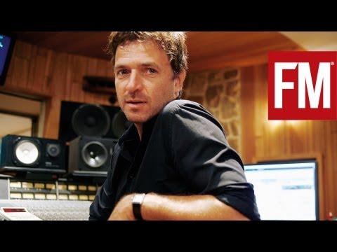 Phillipe Zdar on the making of the Phoenix Album, Wolfgang Amadeus Phoenix