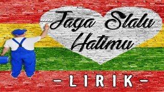 Gambar cover Jaga Selalu Hatimu (Lirik) Reggae Version _ KELITAP | Seventeen Cover