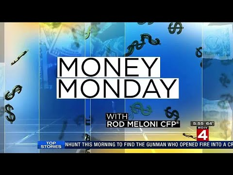 Money Monday: A 'Trustee' for your money