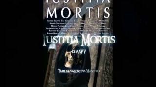 Iustitia Mortis - booktrailer - Edizioni Scudo