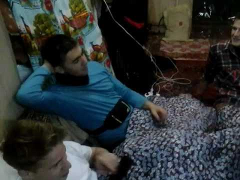 Safe Iran, szech guys in small village of Iran.