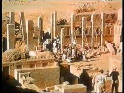 Kisah tentang Firaun - Harun Yahya
