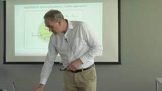 Des physiciens et des Economistes - Christophe Goupil